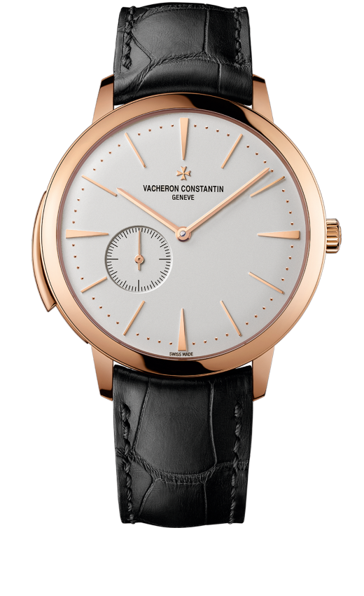 Patrimony minute repeater ultra-thin : 30110/000R-9793