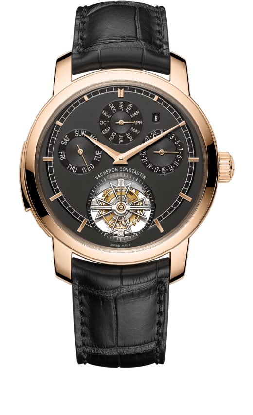 Traditionnelle Grandes Complications : 80172/000R-B406