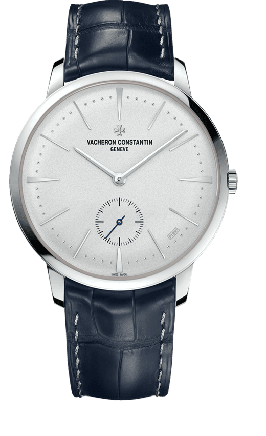 Patrimony manual-winding - Collection Excellence Platine : 1110U/000P-B306