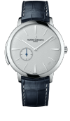 Patrimony minute repeater ultra-thin - Collection Excellence Platine (30110/000P-B108)
