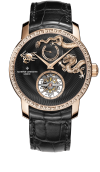 Traditionnelle tourbillon (89000/000R-B528)