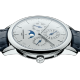 Patrimony perpetual calendar ultra-thin - Collection Excellence Platine