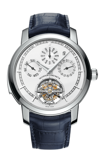 Traditionnelle Grandes Complications
