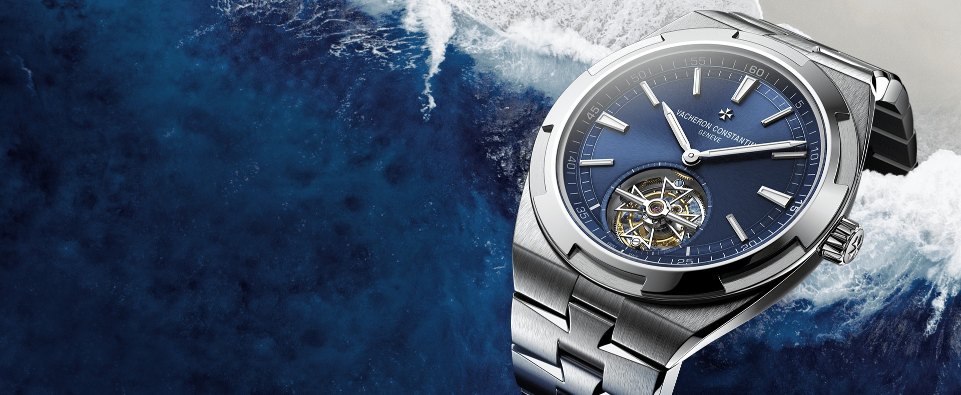 Vacheron Constantin - Luxury Watches und Fine Watches  - SIHH 2019