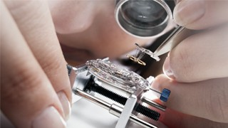Vacheron Constantin luxury wtaches - Services centres