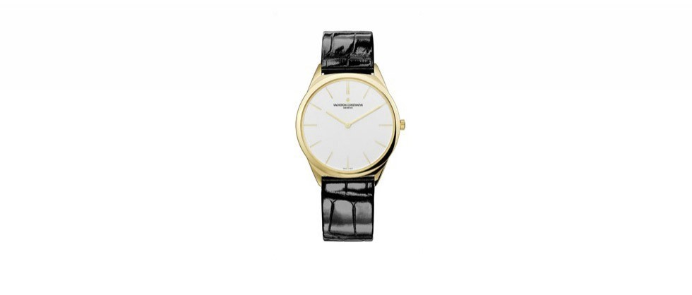 Vacheron Constantin wins the Public Prize