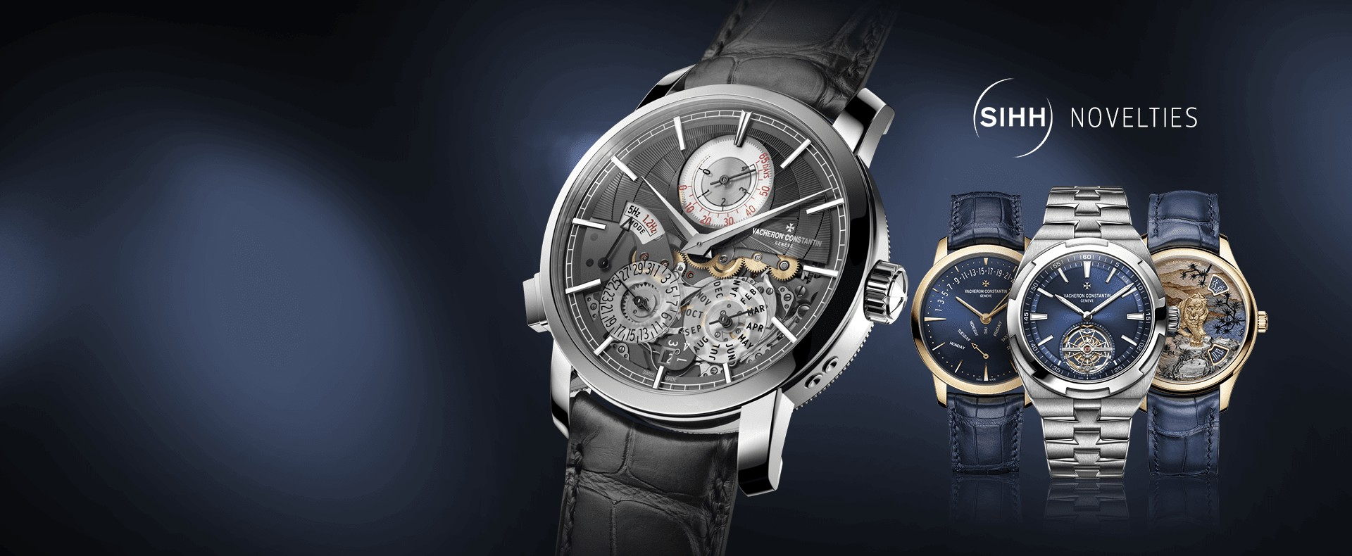 Vacheron Constantin - Luxury Watches and Fine Watches